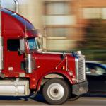 追越事故の判例と過失割合