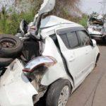 車両保険は1回使うと3等級ダウンする。2回、3回使うとどうなるか