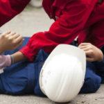 作業中に交通事故にあったら、過失割合はどうなるのか