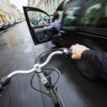 自動車ドア事故と過失割合