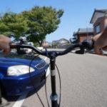 路外出入車事故と過失割合