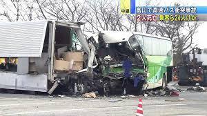 北陸自動車道小矢部SA内の大型バス死亡事故についてのぼくの暫定的感想