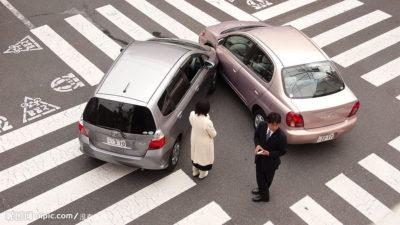 過失割合調査、双方の主張する事故状況が相違する場合、どうやって解決するのか