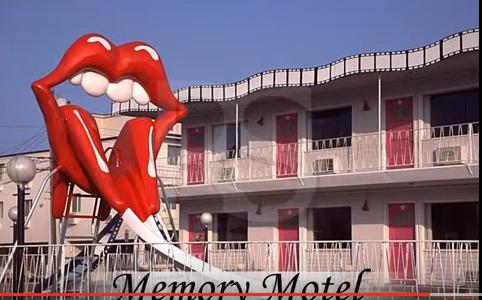 Mick Jagger – Memory Motel