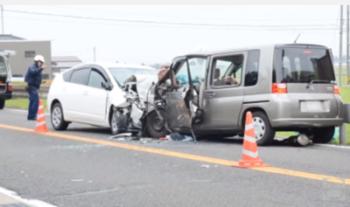 センターオーバー事故で対向車にも過失ありとした判例