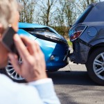 後退事故の過失割合