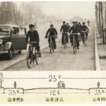 自転車は車道のほうが安全なのか