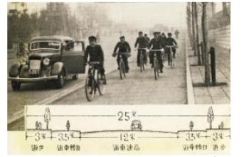 自転車は車道のほうが安全なのかそれとも危ないのか