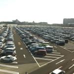 損保は駐車場内の事故をどうして50対50で処理したがるのか