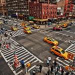 交差点の事故か交差点以外の事故かで、過失割合が大きく違ってくる