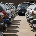 駐車場内の交通事故の過失割合と判例