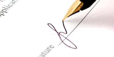 医療照会や医療調査のための同意書について