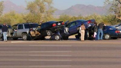 交通事故における共同不法行為と判例
