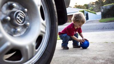 子供の飛び出し事故と過失割合
