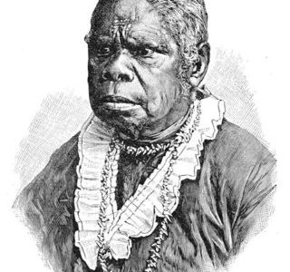 タスマニア人の民族丸ごと滅亡とニーメラーの警句