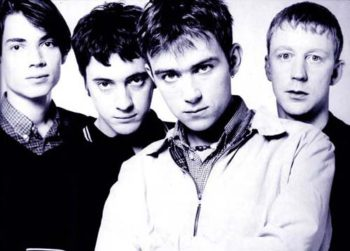Blur – End Of A Century