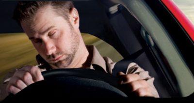 これはひどい。トラックやバスの運転手の睡眠不足の申告義務化